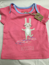 Joules Girls' T-Shirts (0-24 Months)
