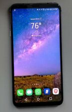 LG V35 ThinQ LM-V350AWM - 64GB - Gray (at&t) Smartphone - READ