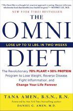 The Omni Diet: The Revolutionary 70% PLANT + 30% P