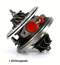 Turbolader Rumpfgruppe Audi A6 1.9 TDI (C5) Motor: AVF / AWX 96 Kw 717858-2