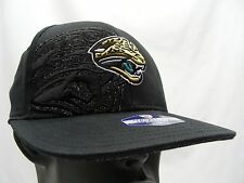 4f7a738aca4 JACKSONVILLE JAGUARS - NFL - REEBOK - YOUTH SIZE FLEX FIT BALL CAP HAT!