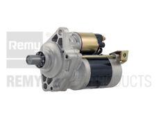 Starter Motor-Auto Trans Remy 17324 Reman