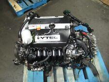2002 2006 Honda Crv 2.4L Engine Motor 2.4L Automatic Transmission AWD K24A1