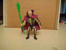 MOTU Vintage Scareglow Complete He-Man Masters of the Universe VERY RARE