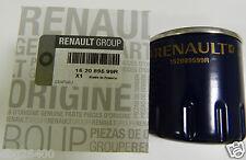 Gen Renault/Dacia Oil Filter. Part Number152089599R.ClioIV,Captur,Sandero,Stepw