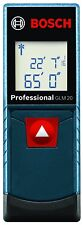 Bosch Glm 20 Laser Distance Meter Measure Compact Blaze 65ft