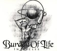Burden of Life - In Cycles (Digipak) - CD NEU