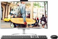 """Medion Akoya E23401 23.8"""" FHD AIO Desktop PC i5-8250U 8GB 2TB+256GB W10 30026003"""