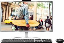 """Medion Akoya E23401 23.8"""" FHD AIl in one Desktop PC i5-8250U 8GB 2TB+256GB SSD#A"""