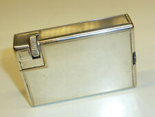 Dunhill London Portable Savory Lighter-briquet - 1938-Made in Switzerland