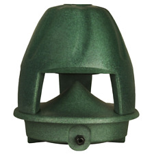 MSE Audio SoundTube 120W 4 Ohm Outdoor XT550 Speaker System in Green