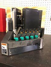 HP 4000m Industrial Inkjet Printing System - Read Description