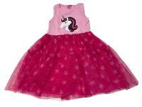 Jojo Siwa Unicorn Birthday Celebration Dress Jojo's Closet Size Small Pink