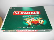 4 players Scrabble Modern Board & Traditional Games