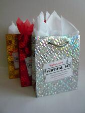 Vodka Lovers SURVIVAL KIT Novelty Gift Idea Fun Present Birthday Christmas
