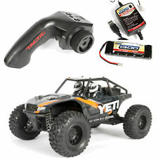 Axial 1-18 Yeti Jr Electric 4WD RTR ikl. Battery+Charger TOP QUALITY #ax90054