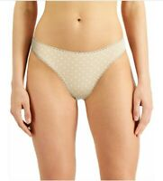 Charter Club Cotton Thong Underwear XXL 2-Pc NWT