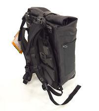 Ortlieb Vario QL2.1 Waterproof Bicycle Pannier/Backpack, Black, 23L
