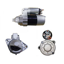 Se adapta a Nissan primera 1.8 16 V (P11E) 1999-2002 motor de arranque Starter - 15065UK