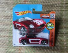 Hot Wheels, Ford Shelby Cobra Concept.