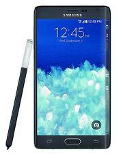 Samsung Galaxy Note Edge N915v 32GB Verizon + Unlocked GSM 4G LTE Phone - Black
