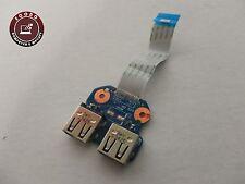 HP 2000-2D22DX -2B44DX -2A20NR -2D19WM -2D72NR USB SIDE W/CABLE 6050A2493701
