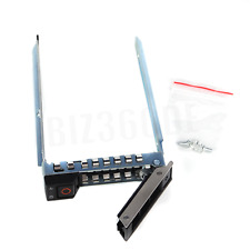 """DXD9H 2.5"""" SAS SATA HDD Festplattenhalterung für Dell POWEREDGE R440 R640 R740"""