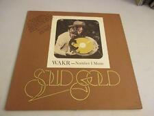WAKR Radio Solid Gold-Akron OH-NM-Strawberry Alarm Clock-James Brown-Canned Heat