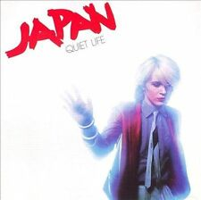 Japan Rock Import Music CDs & DVDs
