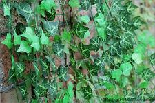 Artificial Ivy Leaf Garland Plants Vine Fake Foliage Flowers Home Decor 7.5ft
