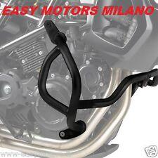 PARAMOTORE METALLICO NERO SPECIFICO GIVI TN690 PER BMW F 650 GS / F800 GS 2008>