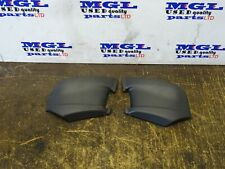 RANGE ROVER SPORT L494 PAIR  REAR QUARTER PANEL TRIM COVERS CPLA-613K36-A 14-18