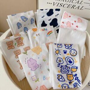 Women's Fashion Ice Silk UV Protection Arm Warmer Long Fingerless Gloves Sleeves