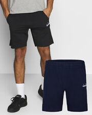 Diadora Pantaloncini Shorts Uomo 2020 Cotone Leggero Sportswear lifestyle Core