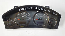 #27C Original , Speedometer, Instrument Cluster Panel MPH, 56050205AJ