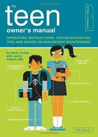 Teenager Owner's Manual: Operating Instructions, Trouble-shooting Tips, and...