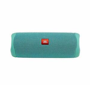 JBL FLIP5 Portable Waterproof Speaker - Teal NEW SEALED