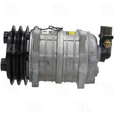 Four Seasons 58517 A/C Compressor.   Brand new.