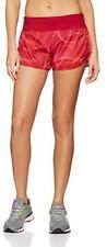 Womens Nike Flex 3'' Running Short 799607-620 Noble Red X-Large