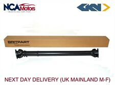 Land Rover Discovery 1 200TDI Discovery 1 V8 Rear Propshaft FRC8387 GKN