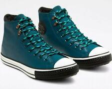 NEW! Converse Winter GORE-TEX Chuck Taylor All Star GTX Green 165934C Sz 4-11