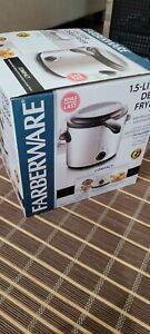 Farberware 1.5 Liter Deep Fryer