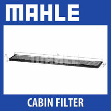 Mahle Pollen / Cabin Filter LAK248 - Fits BMW 1 Series, 3 Series