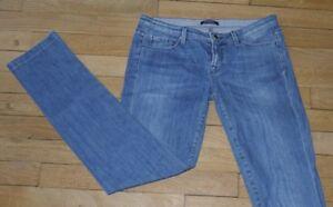 7 For All Mankind Jeans pour Femme  W 26 - L 32 Taille Fr 36  (Réf# M040)