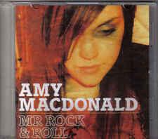 Amy Macdonald-Mr Rock &Roll Promo cd single