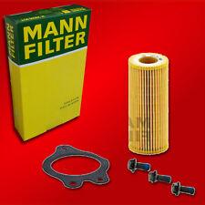 MANN Automatikgetriebefilter Hydraulikfilter HU 721 x KIT