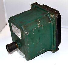 RCS ElectriPOWR MAR10-2 120V 60 HZ Nema 4 (#256-KH)