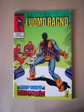 L' UOMO RAGNO n°82 1991  Marvel Italia [G694]