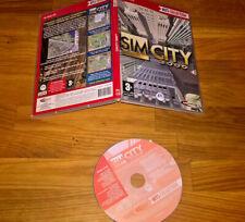 Sim City 3000 VF - PC