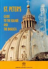 St Peters guide to the square and the basilica (Paperback)